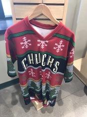 Replica Christmas Jersey